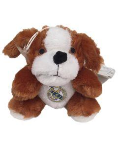 Real Madrid Hund 16 cm