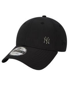 New York Yankees New Era 9FORTY Flawless kapa black (11198850)