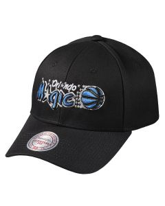 Orlando Magic Mitchell & Ness Team Logo Low Pro Mütze
