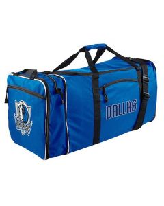 Dallas Mavericks Northwest Steel Teambag Sporttasche