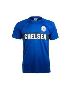 Chelsea Panel Kinder Training T-Shirt