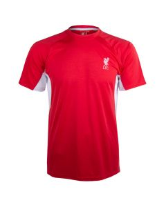 Liverpool Panel Training T-Shirt
