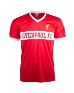 Liverpool V-Neck Panel trening majica