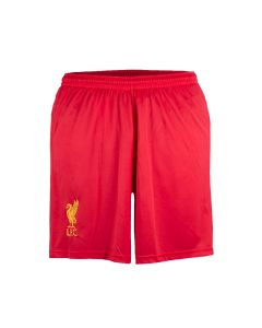 Liverpool Kinder Training kurze Hose