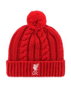 Liverpool Cable Wintermütze