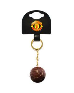 Manchester United Vintage privezak loptica