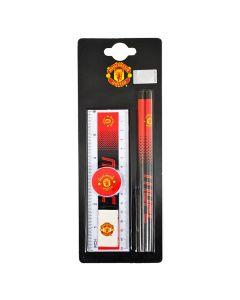 Manchester United set za školu