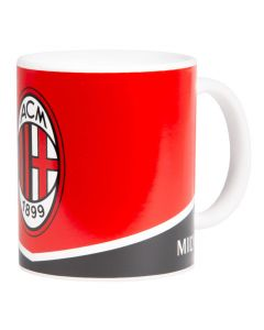 AC Milan šolja