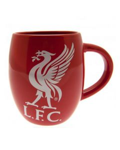 Liverpool Tea Tub Tasse