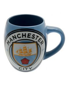 Manchester City Tea Tub Tasse