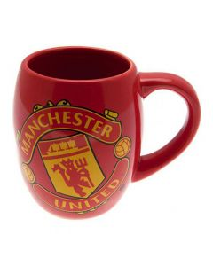 Manchester United Tea Tub Tasse
