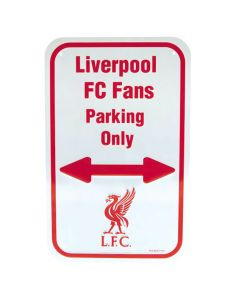 Liverpool No Parking tabla