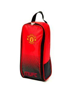 Manchester United Fade Schuhtasche