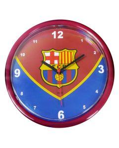 FC Barcelona Swoop Wanduhr