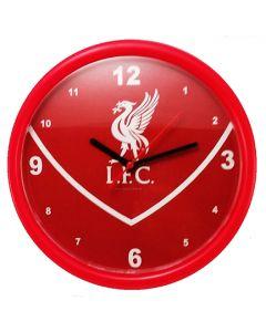 Liverpool Swoop Wanduhr