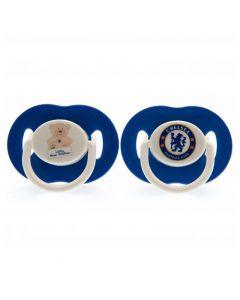 Chelsea 2x Schnuller