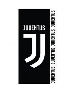 Juventus Jaquard Badetuch 70x140