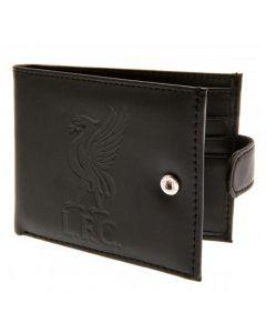 Liverpool RFID Leder Geldbörse