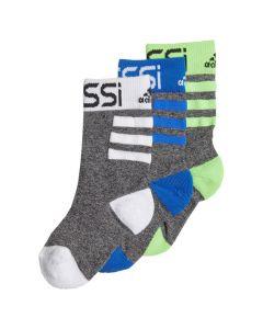 Messi Adidas 3PP čarape 39-42