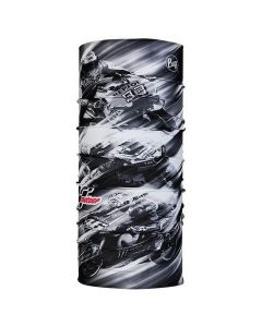 MotoGP Buff večnamenski trak Original Swiftly Grey