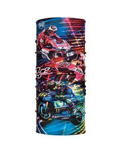 MotoGP Buff večnamenski trak Original Speeding