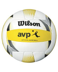 Wilson Avp II Beachvolleyball Ball