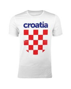 Kroatien Damen T-Shirt