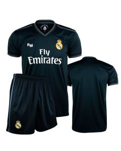 Real Madrid Away replika komplet otroški dres