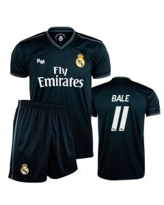 Bale 11 Real Madrid Away replika komplet otroški dres