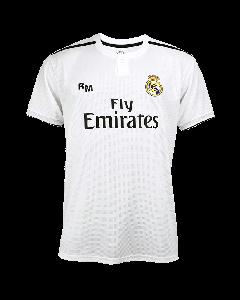 Real Madrid Home Replica Trikot