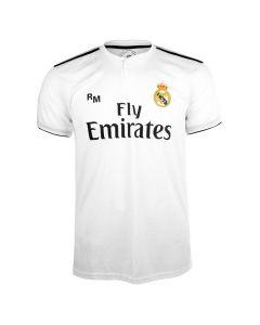 Real Madrid Home replika dres