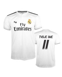 Real Madrid Home replika dres (tisak po želji)