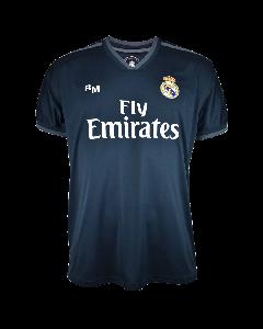 Real Madrid Away Replica Trikot