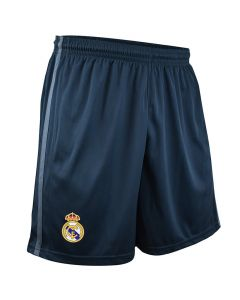 Real Madrid Away Replica kurze Hose
