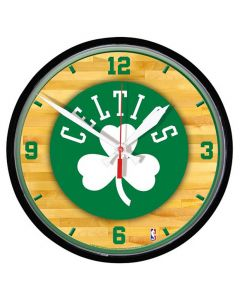 Boston Celtics Wanduhr