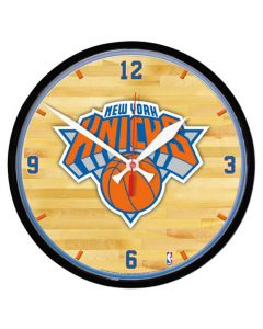 New York Knicks Wanduhr