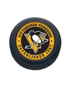 Pittsburgh Penguins Souvenir Puck