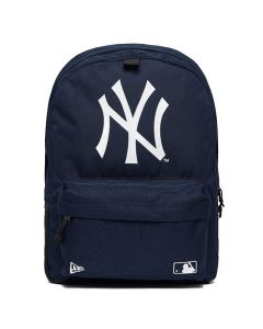 New York Yankees New Era Stadium Pack Rucksack Navy
