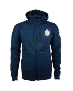 Dinamo Adidas ID Stadium FZ zip majica sa kapuljačom