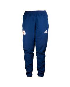 Dinamo Adidas Con18 Woven dječje trenirka hlače