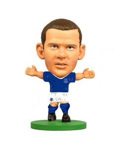 SoccerStarz Wayne Rooney