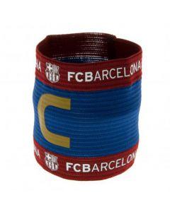 FC Barcelona kapetanska traka