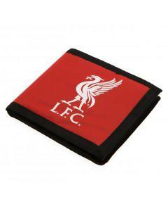 Liverpool Canvas Geldbörse
