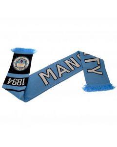 Manchester City šal NR