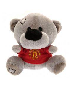 Manchester United Timmy Teddybär
