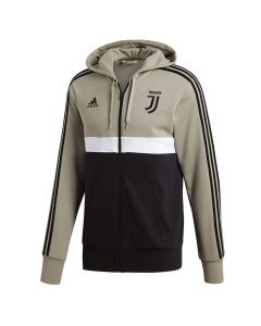 Juventus Adidas Track jopica s kapuco