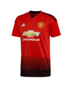 Manchester United Adidas Trikot