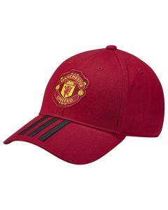 Manchester United Adidas Mütze