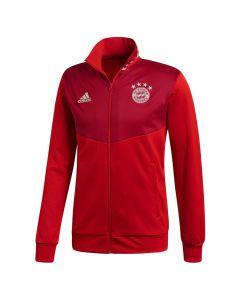 FC Bayern München Adidas Track Jacke