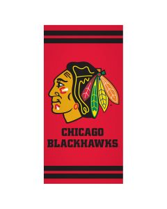 Chicago Blackhawks ručnik 70x140